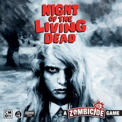 Night of the Living Dead: A Zombicide Game