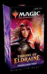 Throne of Eldraine Prerelease Kit