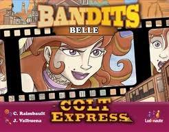 Colt Express: Belle