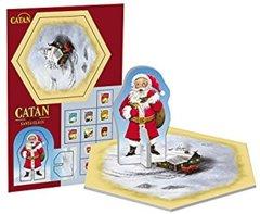 Catan Scenarios Santa Claus