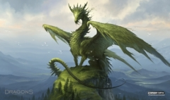 Dragon of the Forest