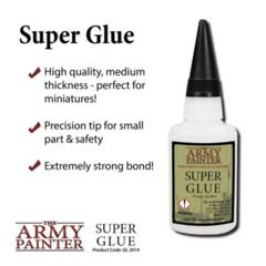 Miniature Superglue
