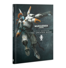 Warhammer 40000: Psychic Awakening The Greater Good