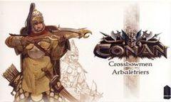 Conan: Crossbowmen