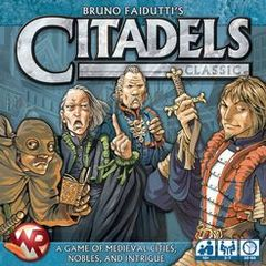 Citadels - Classic