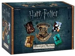 Harry Potter Hogwarts Battle - Monster Box