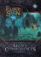 Elder Sign - Grave Consequences