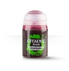 Carroburg Crimson - 24 ml