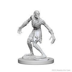 D&D Unpainted Minis - Ghouls