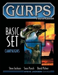 Basic Set - Campaigns
