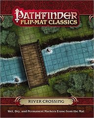 Pathfinder Flip-Mat Classics River Crossing