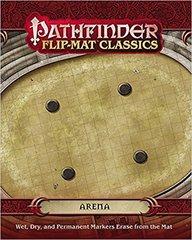Pathfinder Flip-Mat Classics Arena