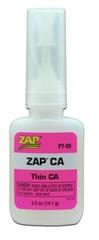 Zap CA Thin CA .5 oz