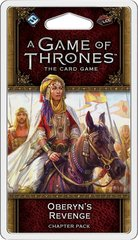 A Game of Thrones LCG: 2nd Edition - Oberyn's Revenge Expansion