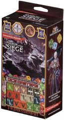 Dungeons and Dragons Dice Masters: Faerun Under Siege Starter Pack