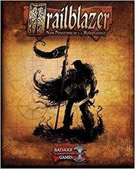 Trailblazer New Horizons 3.5
