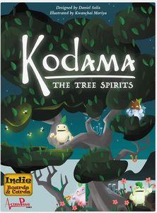 Kodama: The Tree Spirits - 2nd Edition