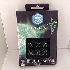 Ingress 6D6 Enlightened set