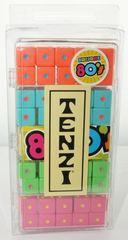Tenzi Awesome 80's Set