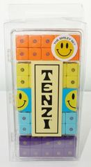 Tenzi Smiley Set