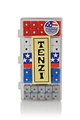 Tenzi Stars & Stripes Set