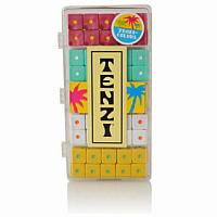 Tenzi Tropi-Colors Set
