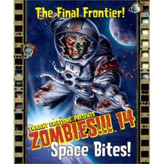 Zombies!!! 14 Space Bites