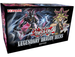 Yu-Gi-Oh! Trading Card Game: Legendary Dragon Decks