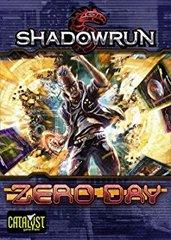 Shadowrun: Zero Day Card Game