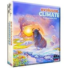 Evolution: Climate Conversion Kit