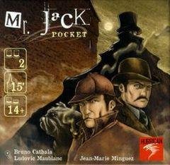 Mr. Jack Pocket Edition