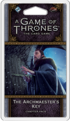 A Game of Thrones - The Card Game (Second Edition) The Archmaester's Key