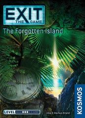 Exit: The Forgotten Island