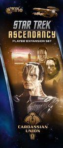 Star Trek Ascendancy: Cardassian Union Player Expansion Set
