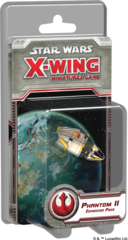 Phantom II Expansion Pack
