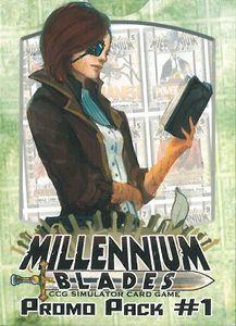 Millennium Blades: Crossover
