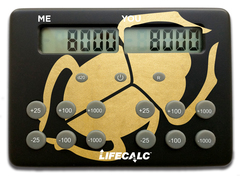Life Calculator Khepri