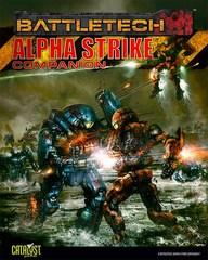 Battletech Alpha Strike Companion