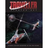 Traveller: Starter Edition