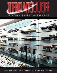 Traveller Central Supply Catalog
