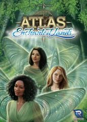 Atlas Enchanted Lands