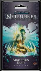 Android Netrunner LCG: Sovereign Sight Data Pack