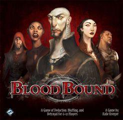 Blood Bound (2nd Edition)