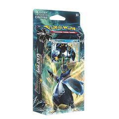 Pokemon Sm5 Ultra Prism - Imperial Command Theme Deck