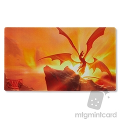 Dragon Shield Playmat: Limited Edition Mint: Elichaphaz