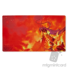 Dragon Shield Playmat: Limited Edition Mint: Usaqin