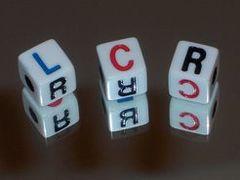 L-C-R LCR