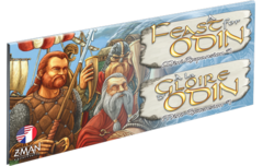A Feast for Odin Mini Expansion #1