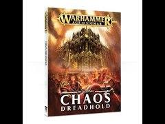 Warhammer Age of Sigmar Battletome Chaos Dreadhold