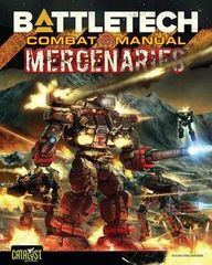 BattleTech: Combat Manual - Mercenaries